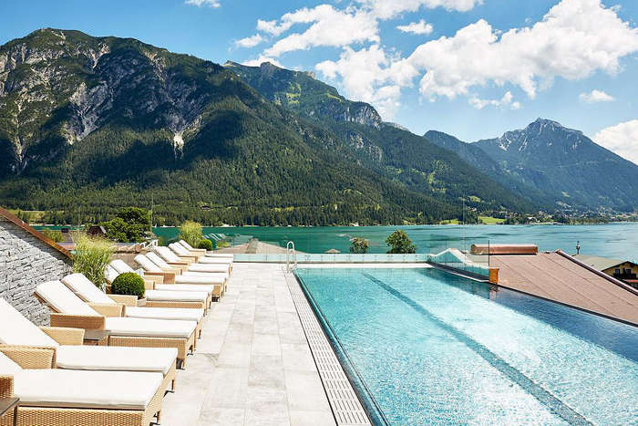 Tirol 4 Sterne S Die Besten 4 Sterne Hotels In Tirol Tirol Tophotel