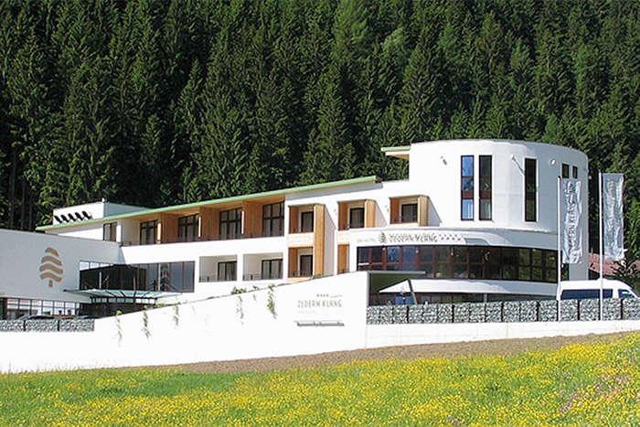 Osttirol Hotels Lienz Die Besten 4 Sterne Und 5 Sterne Hotels In