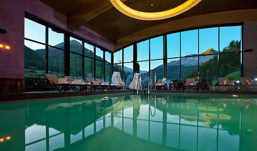 Tirol designhotel die besten designhotels in tirol for Design hotel stubaital