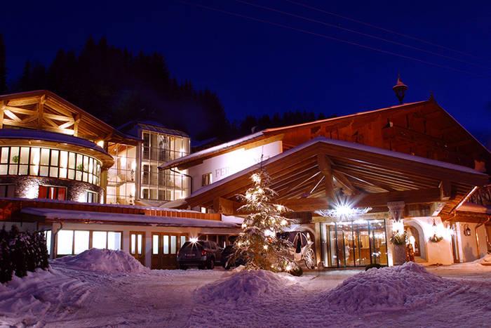 Wellness Hotel Elisabeth Tirol