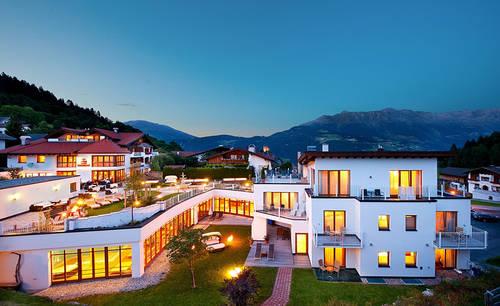 Serfaus  Sterne Hotels