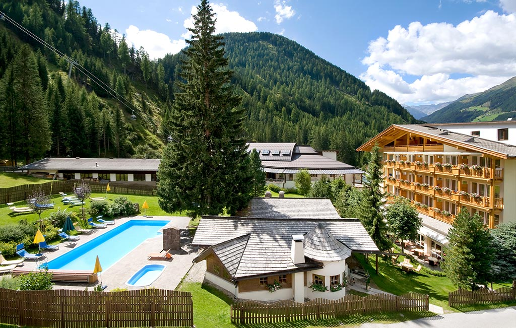 Hotels In St Jakob Im Defereggental