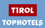 Tirol-Tophotels - Here you can find the best hotels & resorts of every region in Tirol
