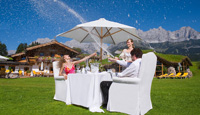 Bio- und Wellnesshotel Stanglwirt ***** Going , Tirol - Golf Hotel, Gourmet Hotel, Wellness Hotel, Romantic holiday Hotel, Hiking Hotel
