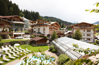 Wellness Hotel Elisabeth Tirol ****S Kirchberg , Tirol - Spa Hotel, Wellness Hotel, Golf Hotel, Seminarhotel, Romantic holiday Hotel, Hiking Hotel