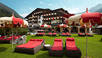 SPA-Hotel Jagdhof ***** Neustift , Tirol - Golf Hotel, Wellness Hotel, Spa Hotel, Hiking Hotel