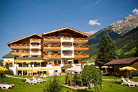 Hotel Stubaierhof Neustift – DAS BERGSPORTHOTEL **** Neustift im Stubaital , Tirol - Hiking Hotel, Wellness Hotel, Family Hotel, Glacier areas skiing on glaciers